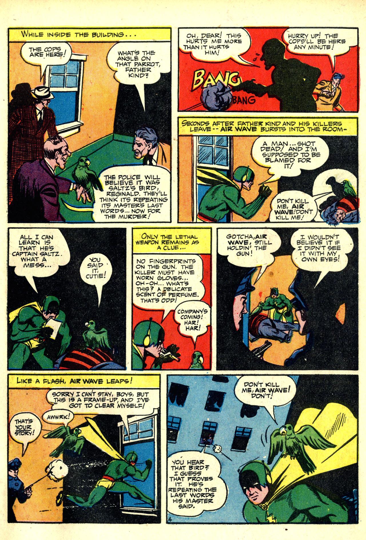 Detective Comics (1937) 64 Page 52