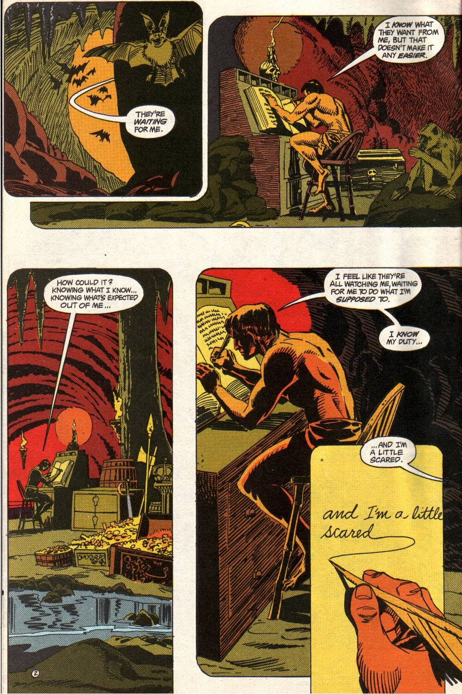 Read online The Phantom (1988) comic -  Issue #1 - 4