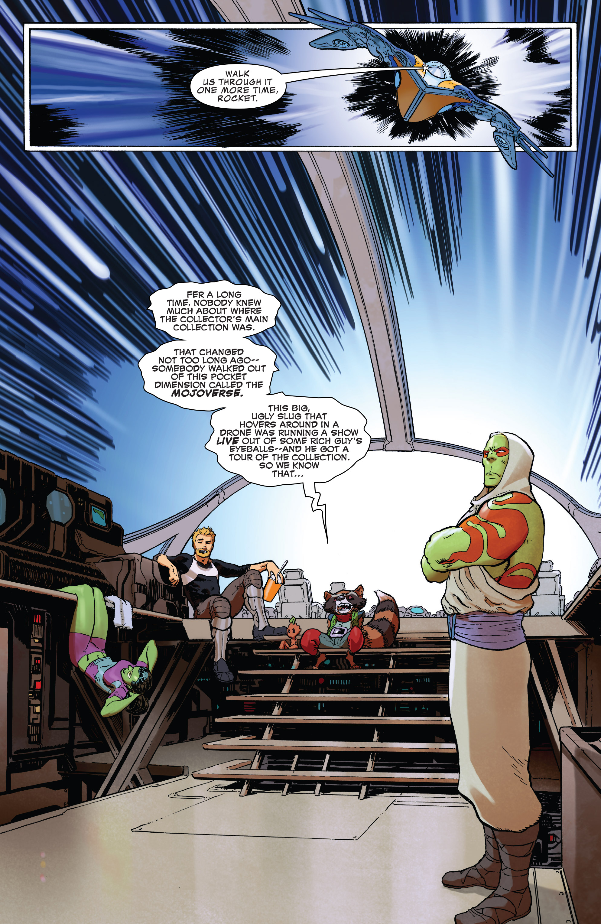 Read online All-New Guardians of the Galaxy comic -  Issue #2 - 3