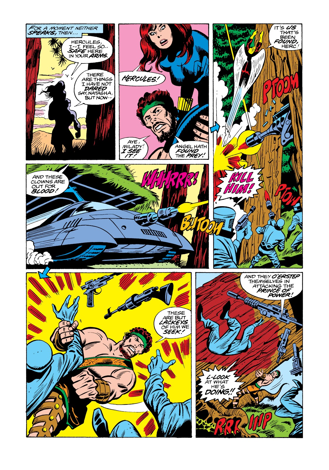 Read online Marvel Masterworks: The Invincible Iron Man comic -  Issue # TPB 11 (Part 3) - 97