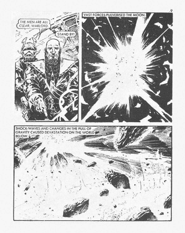 Starblazer issue 29 - Page 9