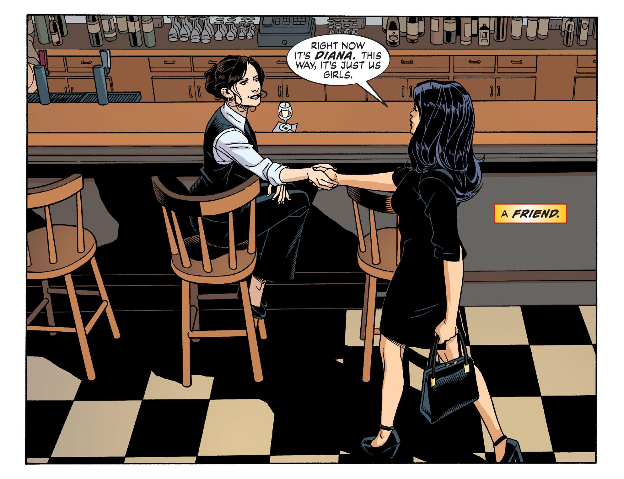 Read online Sensation Comics Featuring Wonder Woman comic -  Issue #27 - 20