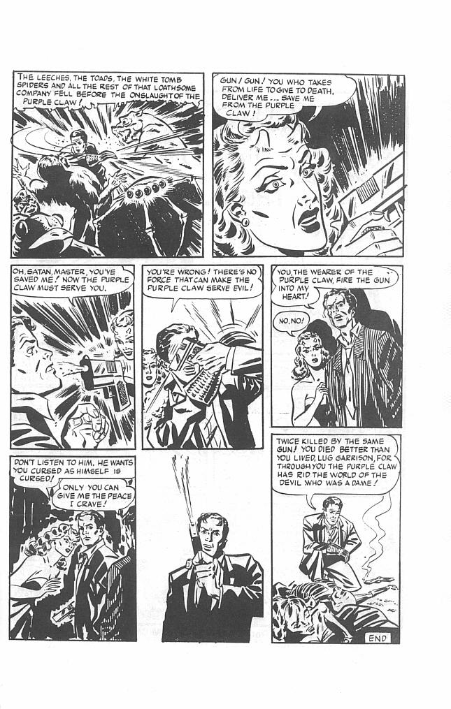 Read online Men of Mystery Comics comic -  Issue #34 - 17