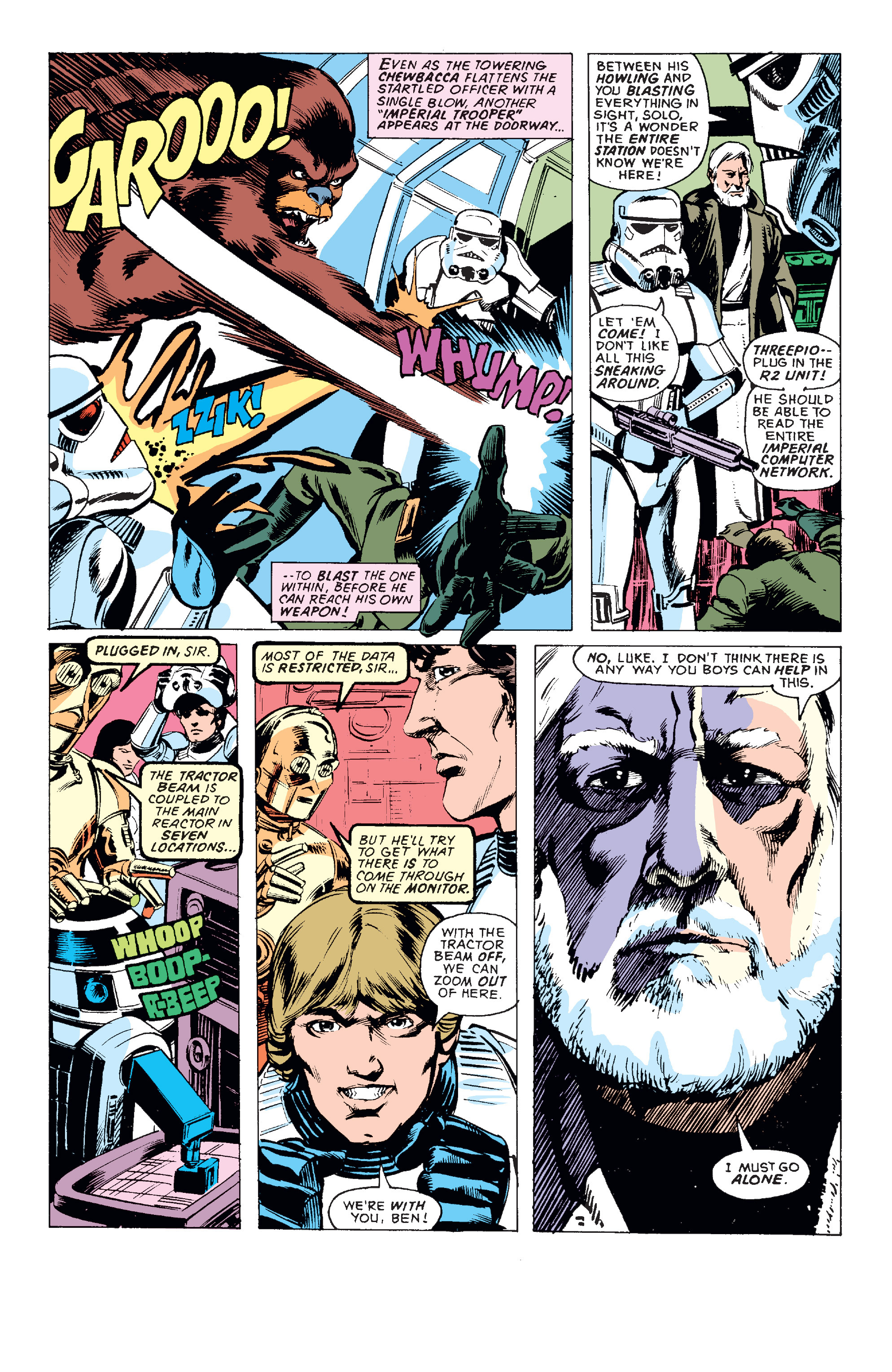 Read online Star Wars Omnibus comic -  Issue # Vol. 13 - 53