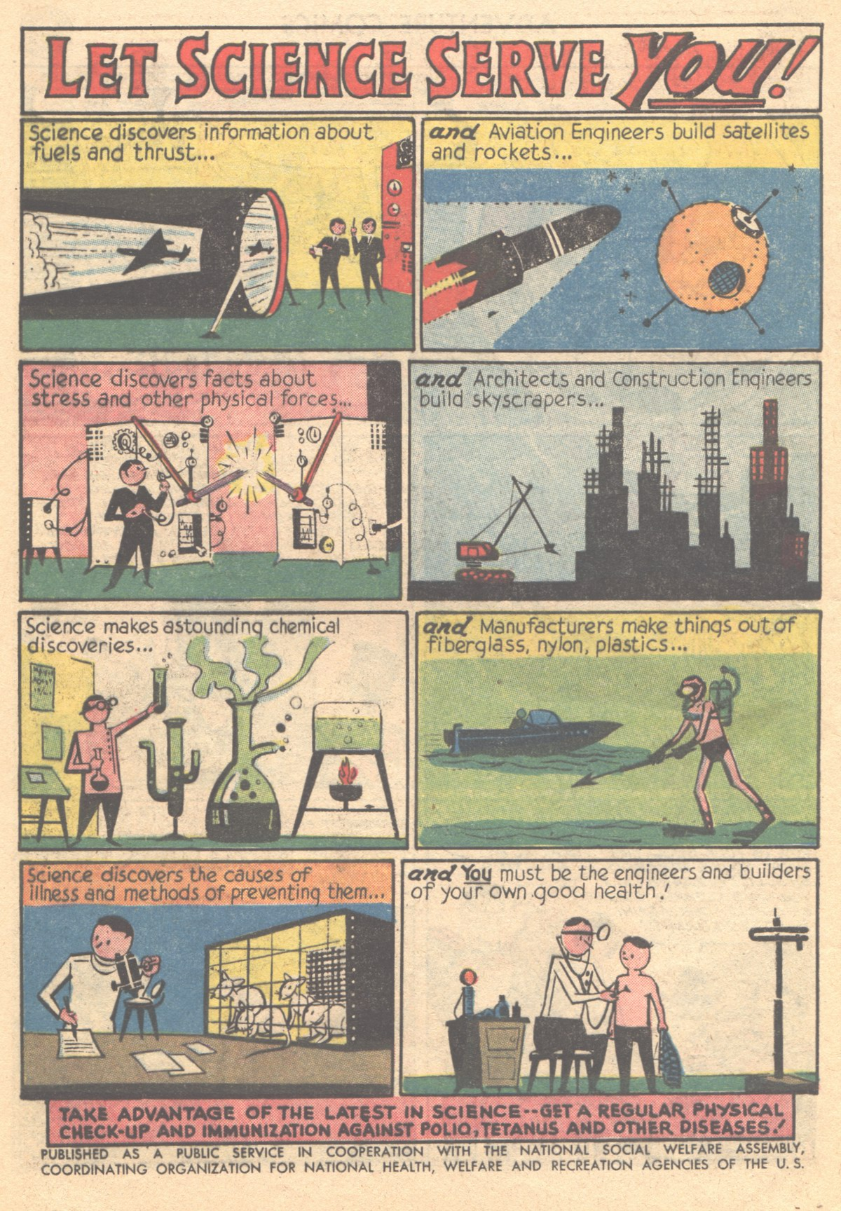 Read online Adventure Comics (1938) comic -  Issue #293 - 32