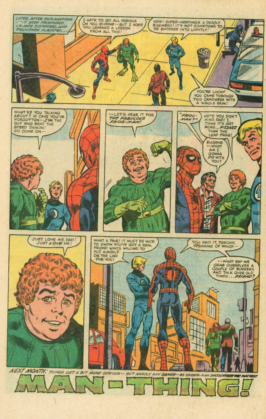 Marvel Team-Up (1972) 121 Page 23