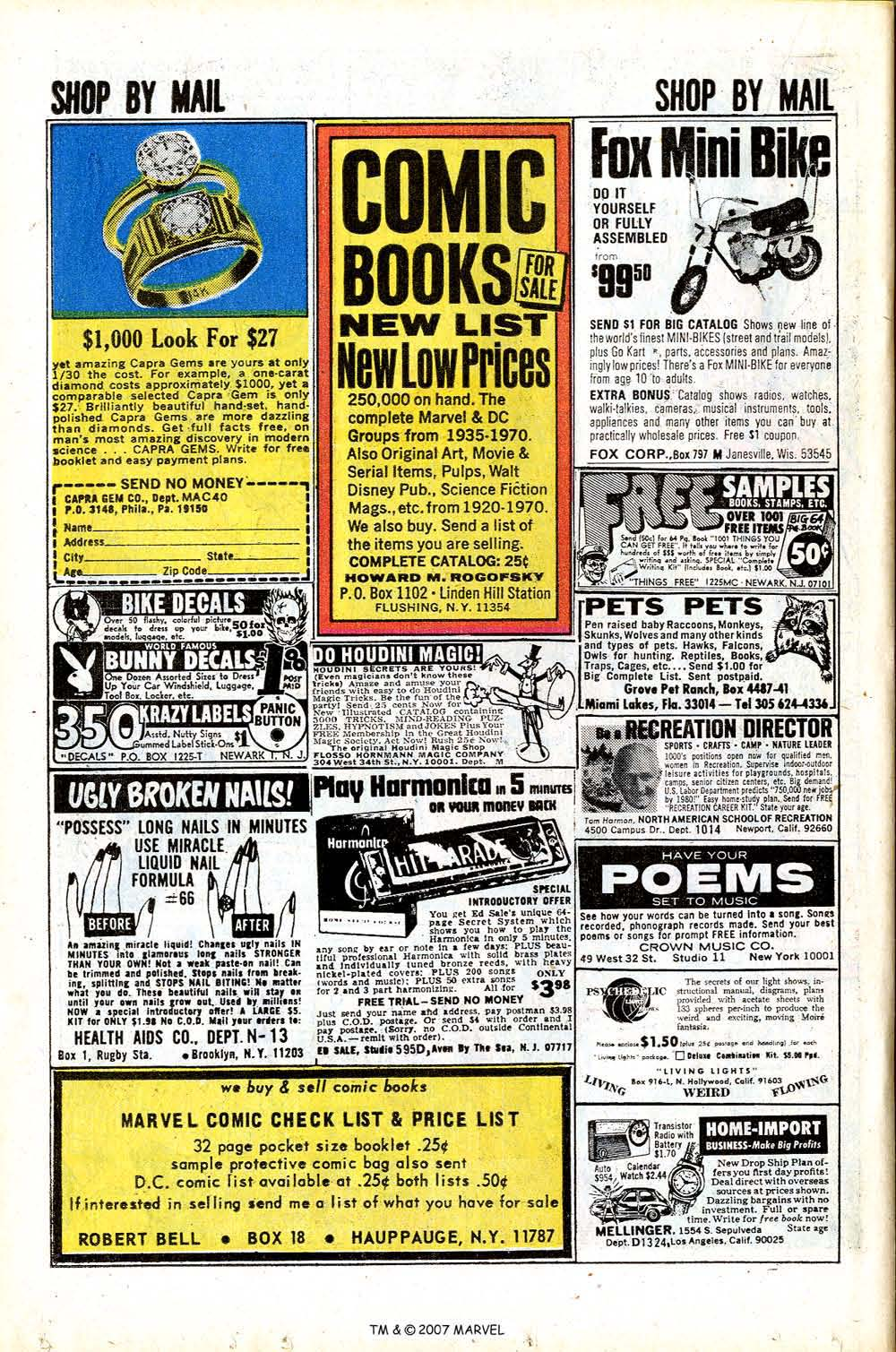 Read online Silver Surfer (1968) comic -  Issue #15 - 22