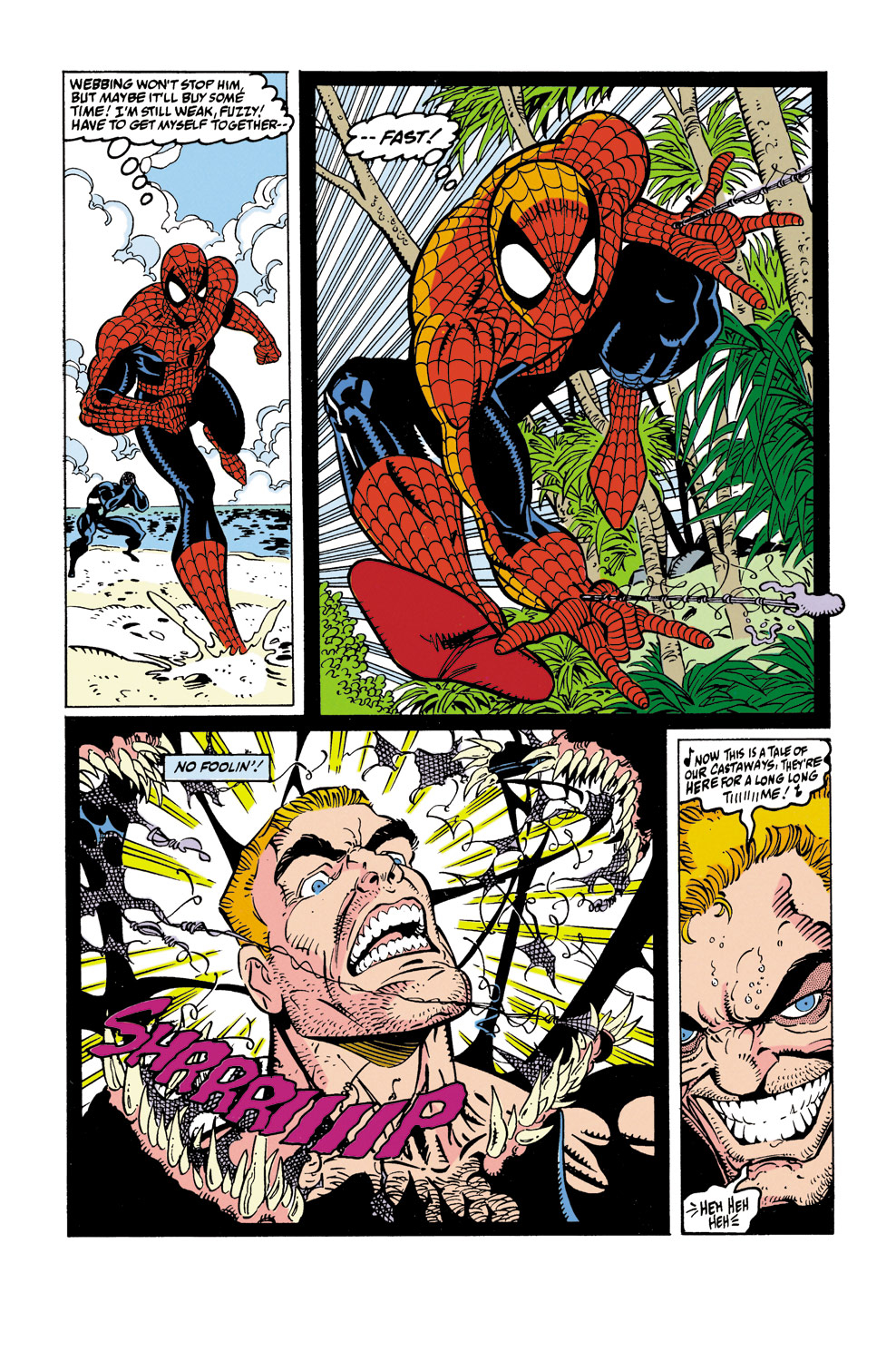 The Amazing Spider-Man (1963) 347 Page 4