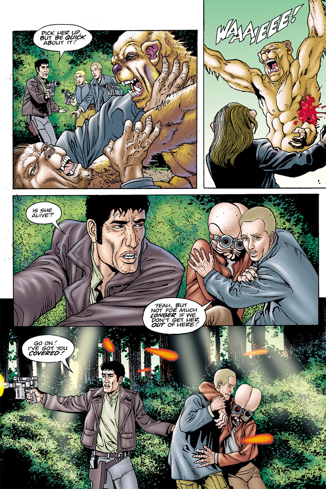 Read online Star Wars Omnibus comic -  Issue # Vol. 2 - 249