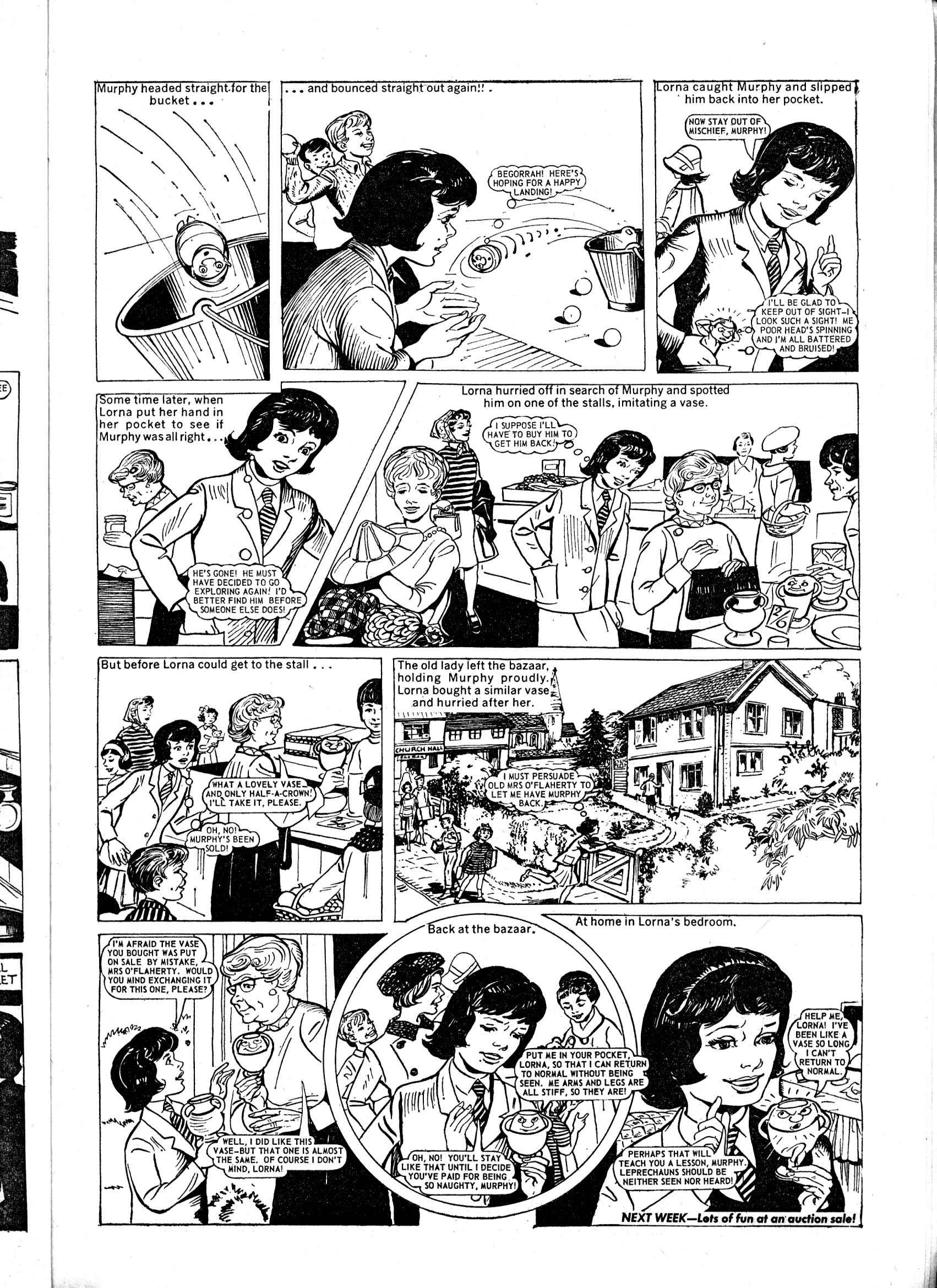 Read online Judy comic -  Issue #374 - 19