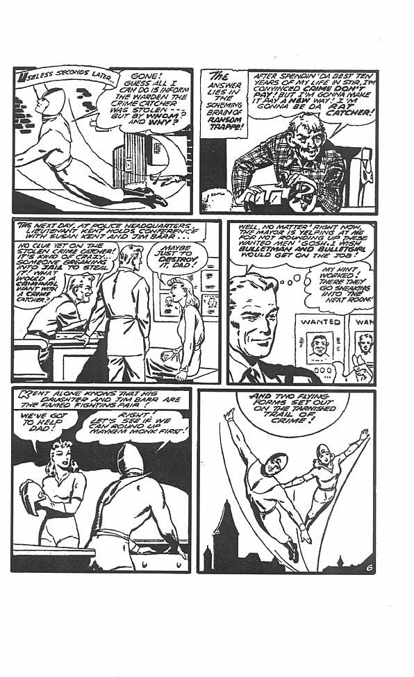 Read online Men of Mystery Comics comic -  Issue #41 - 9