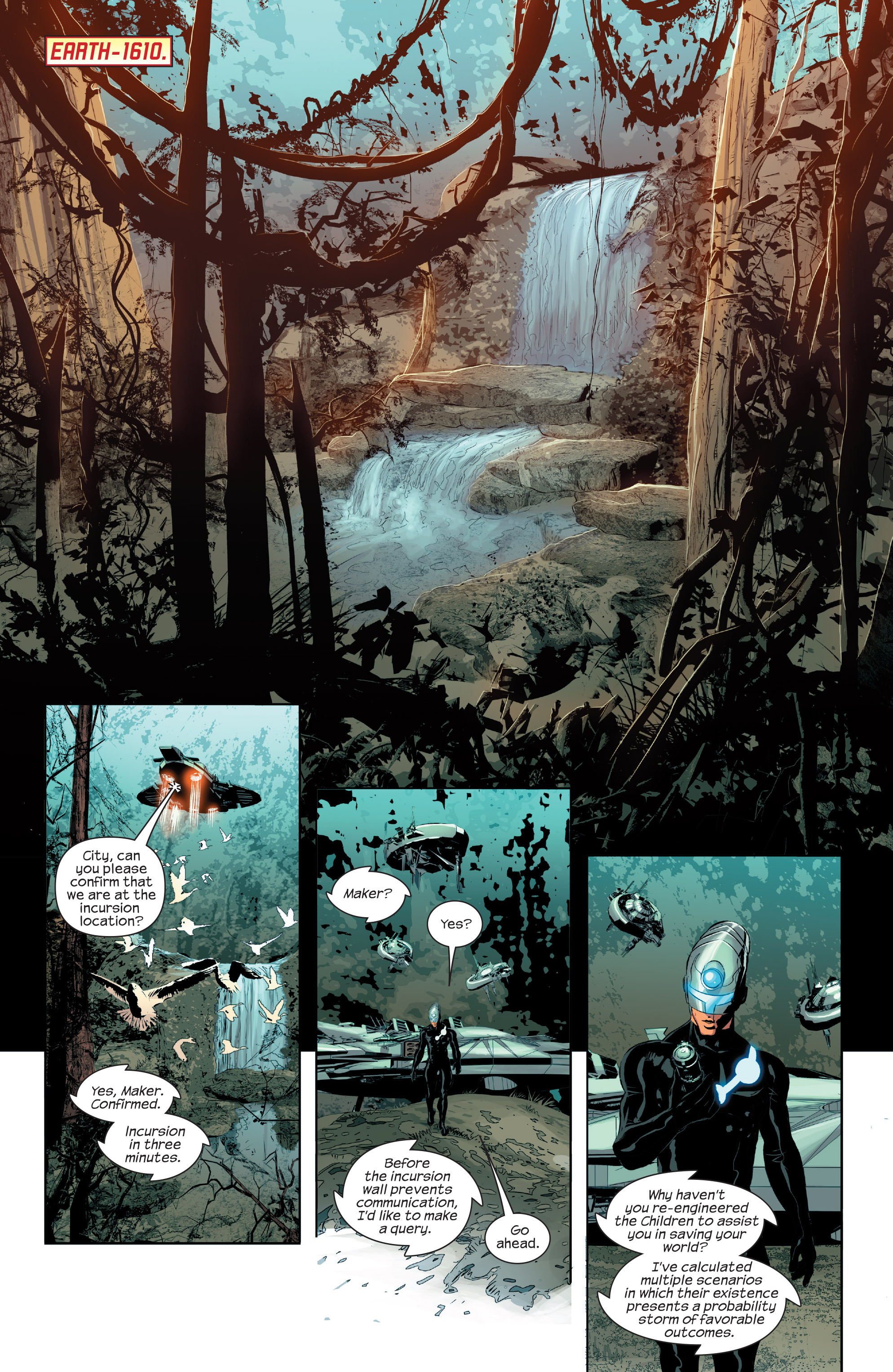 Read online Avengers (2013) comic -  Issue #41 - 14