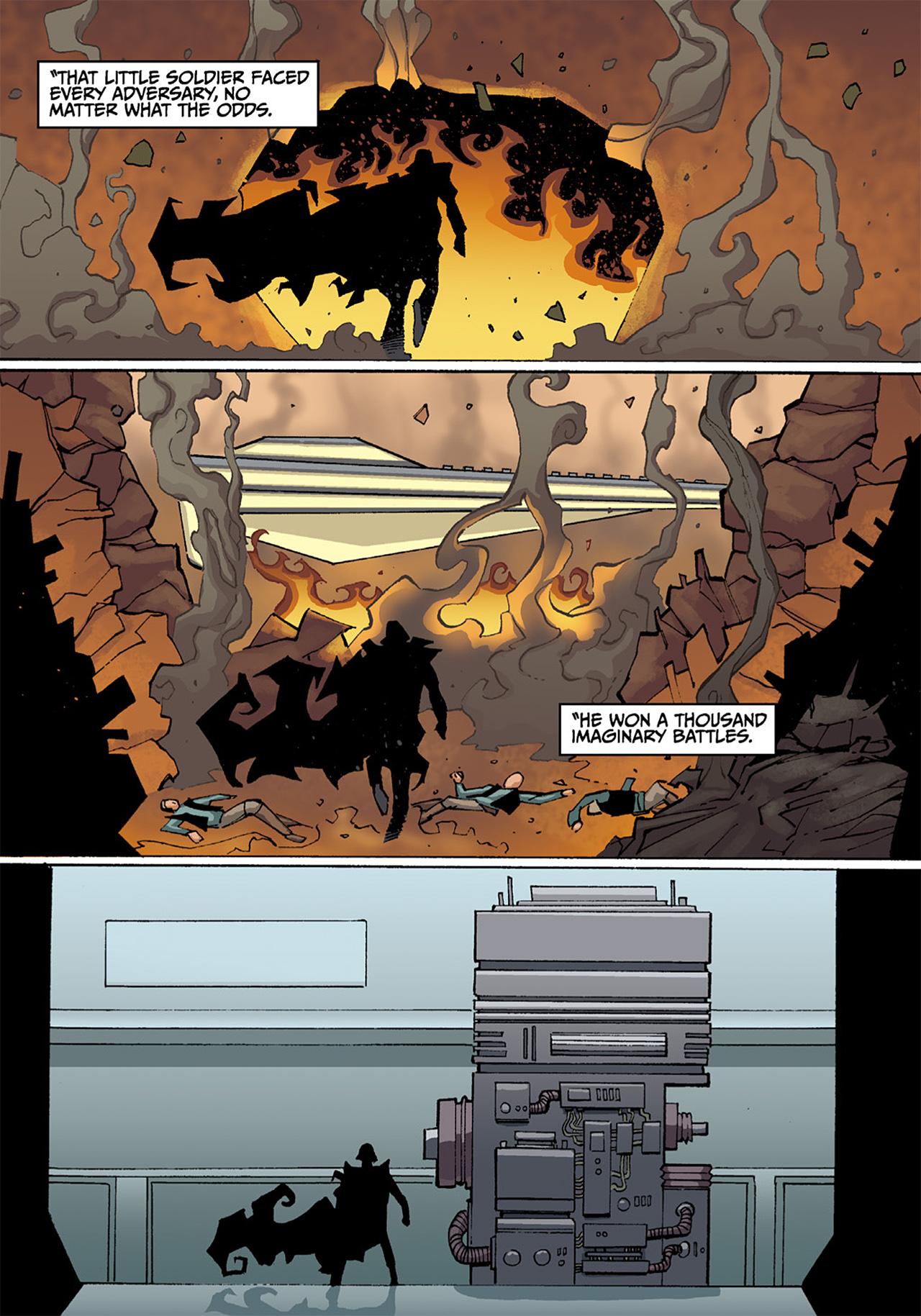 Read online Star Wars Omnibus comic -  Issue # Vol. 33 - 312