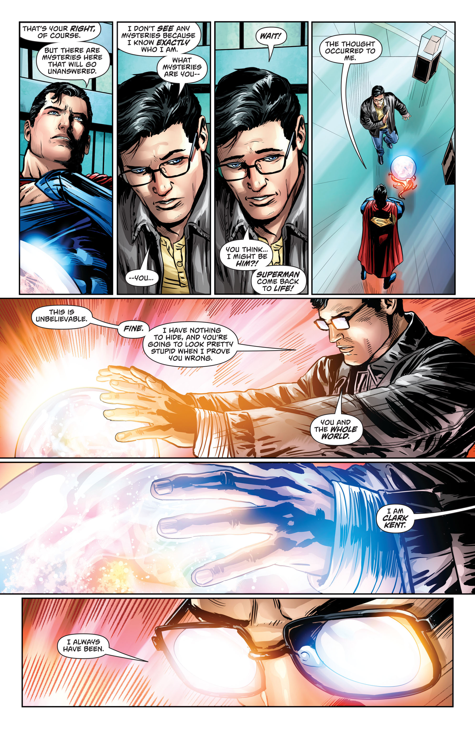 Read online Action Comics (2016) comic -  Issue #964 - 10