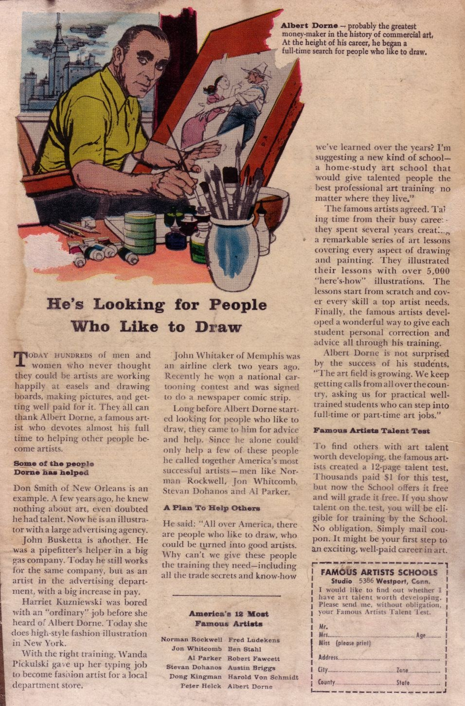 Gunsmoke Western issue 67 - Page 36