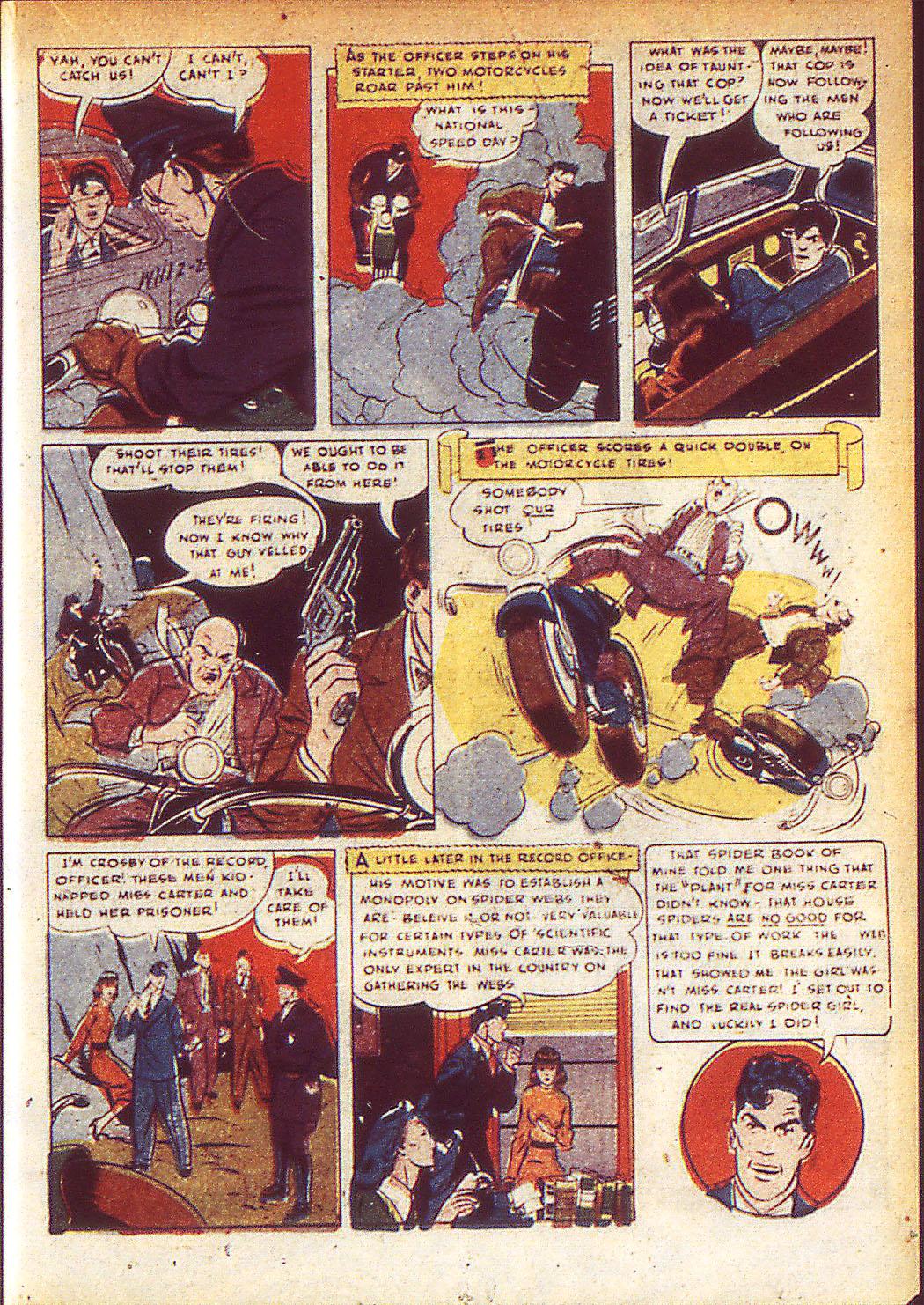 Detective Comics (1937) 57 Page 35