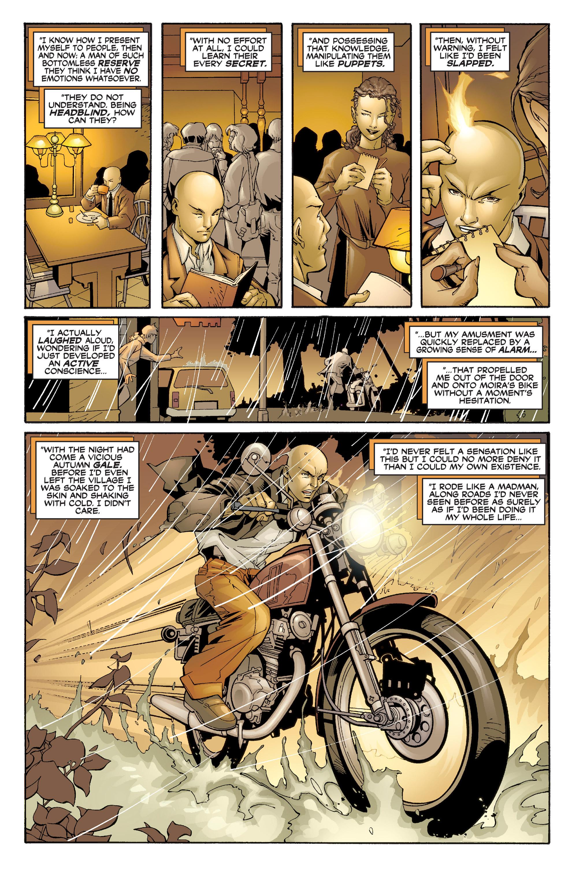 Read online Uncanny X-Men (1963) comic -  Issue #389 - 8