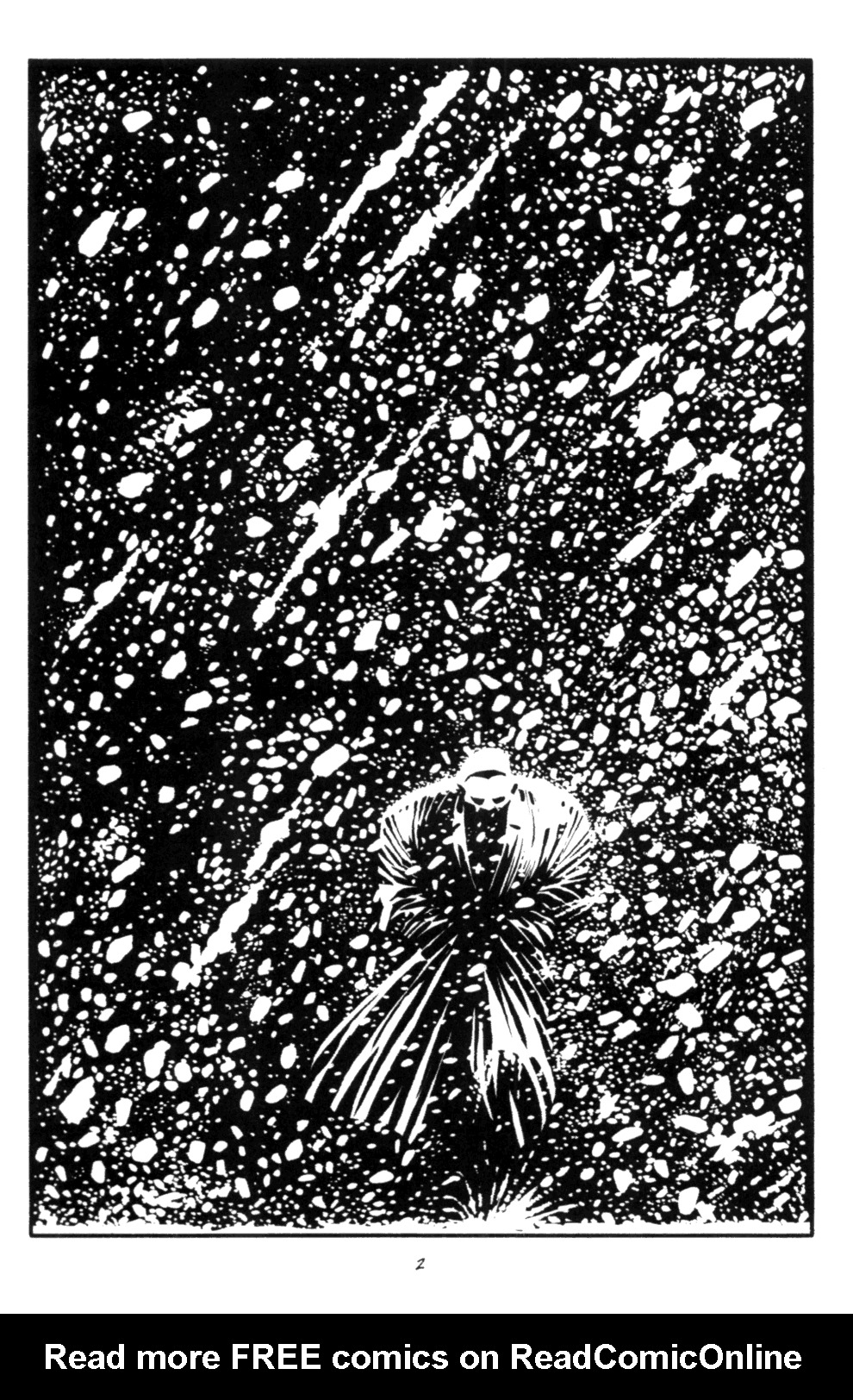 Read online Sin City: Silent Night comic -  Issue # Full - 3