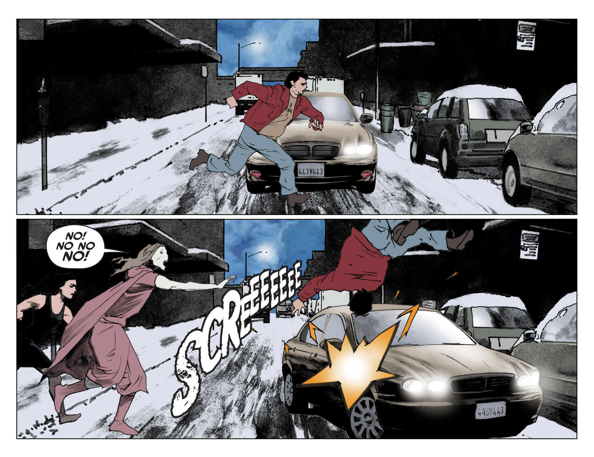 Read online Sensation Comics Featuring Wonder Woman comic -  Issue #36 - 9