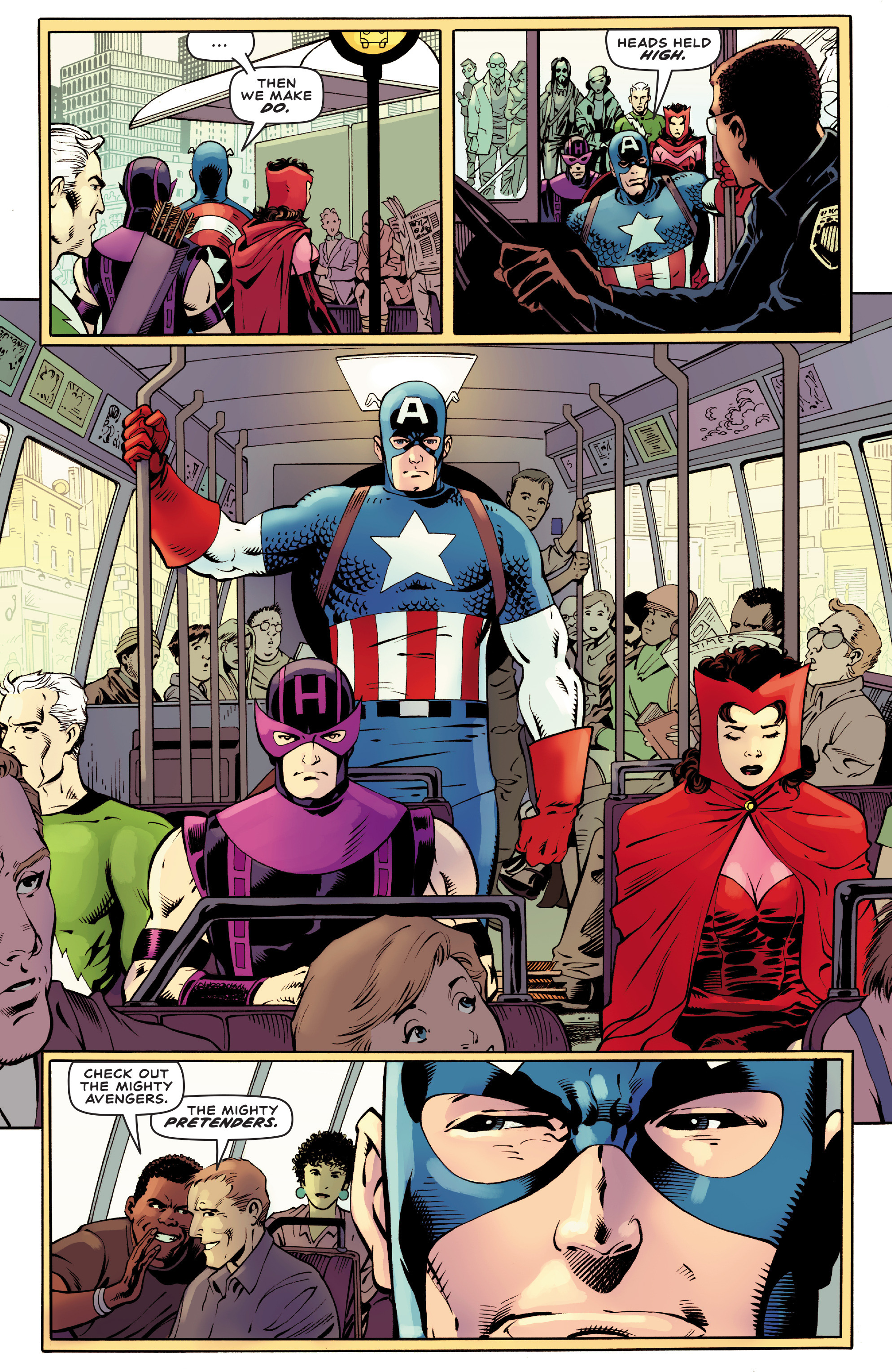 Read online Avengers (2016) comic -  Issue #2.1 - 6
