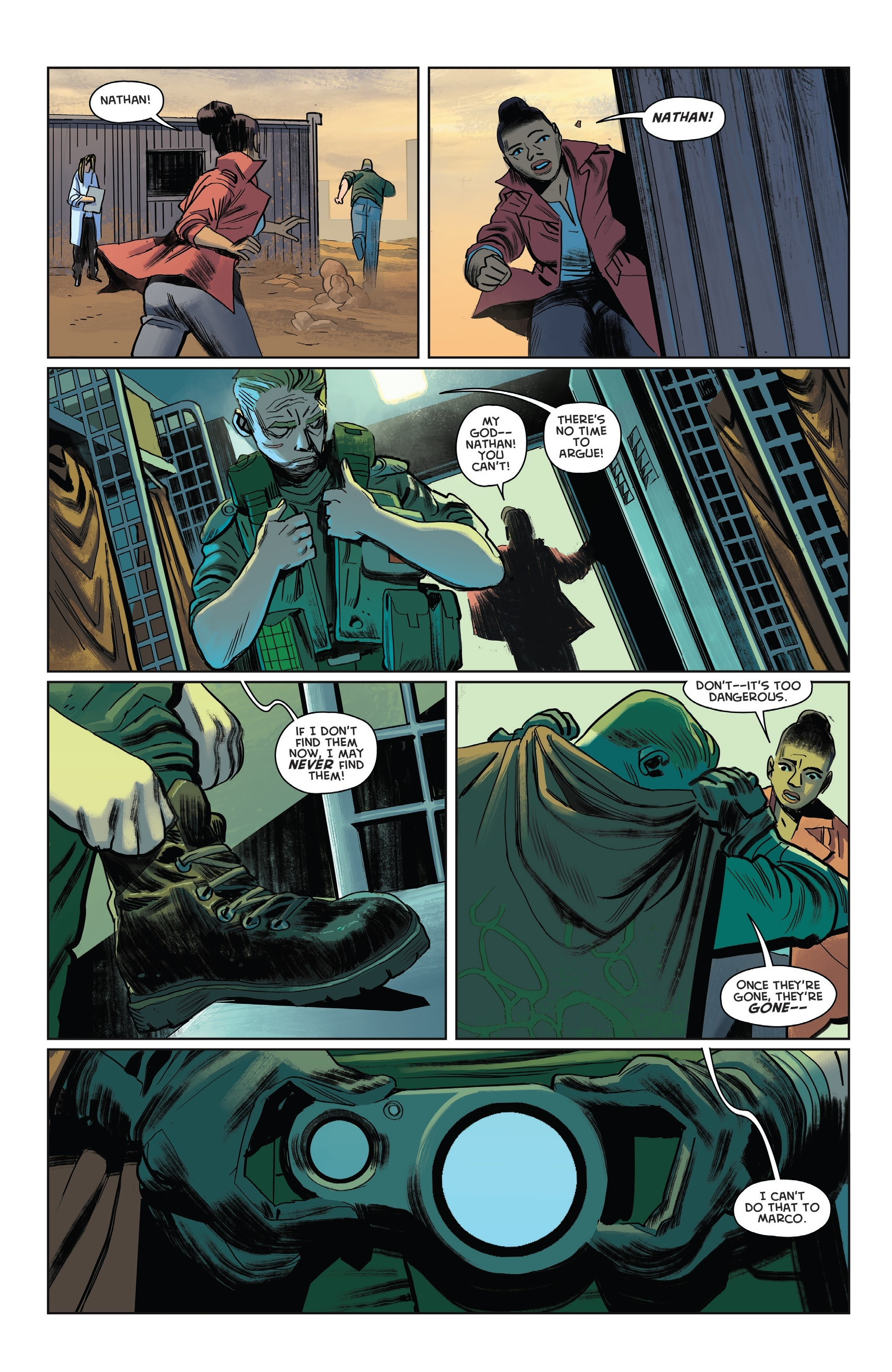 Oblivion Song 15 Page 17