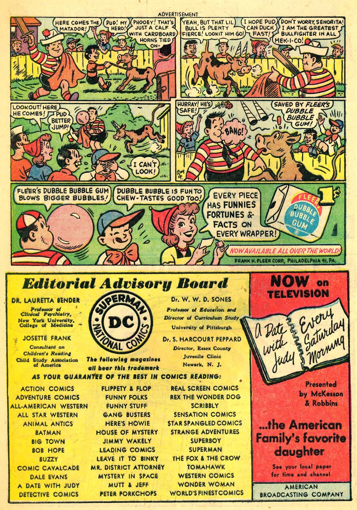 Read online Animal Antics comic -  Issue #36 - 28