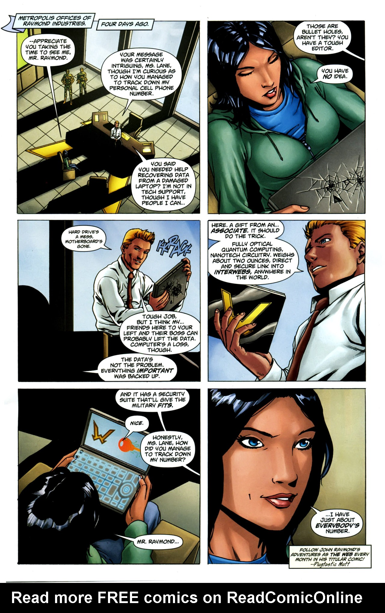 Action Comics (1938) 887 Page 2