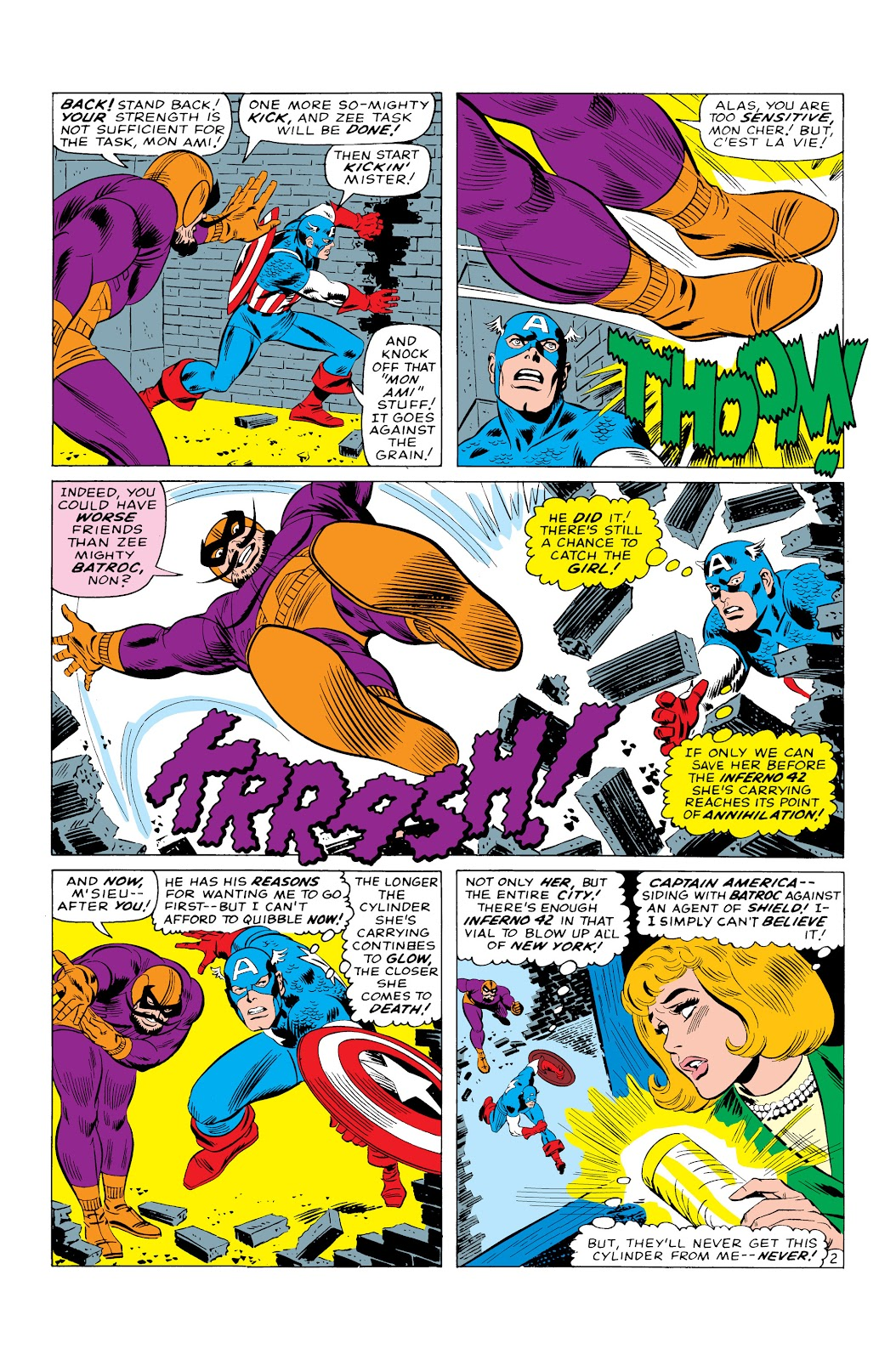 Read online Marvel Masterworks: The Invincible Iron Man comic -  Issue # TPB 3 (Part 3) - 47