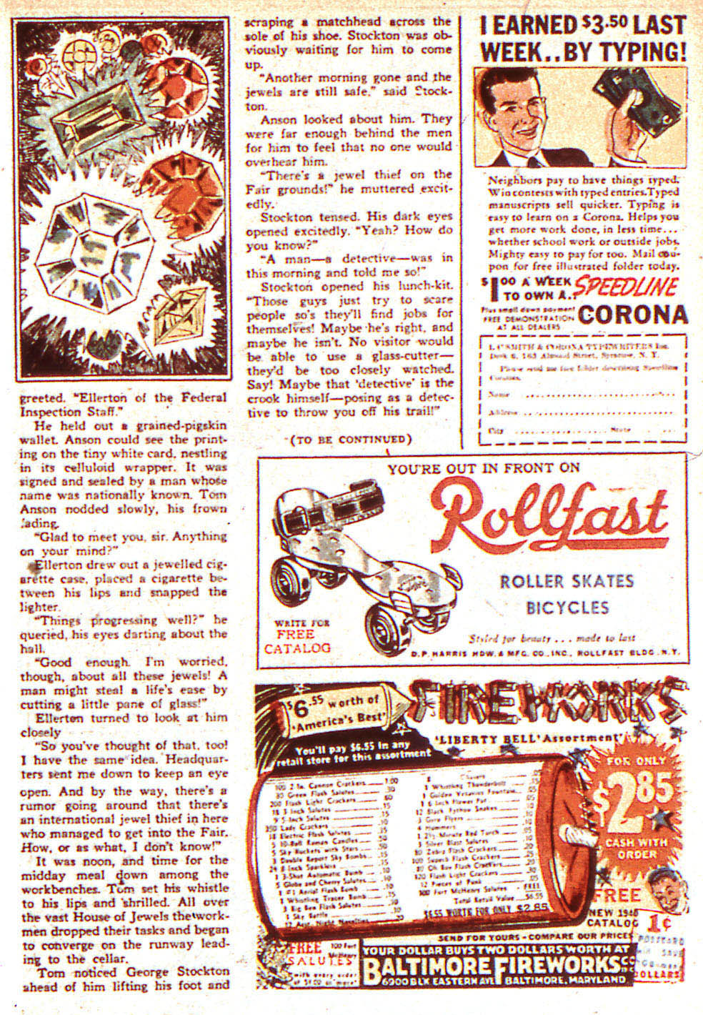 Detective Comics (1937) 40 Page 41