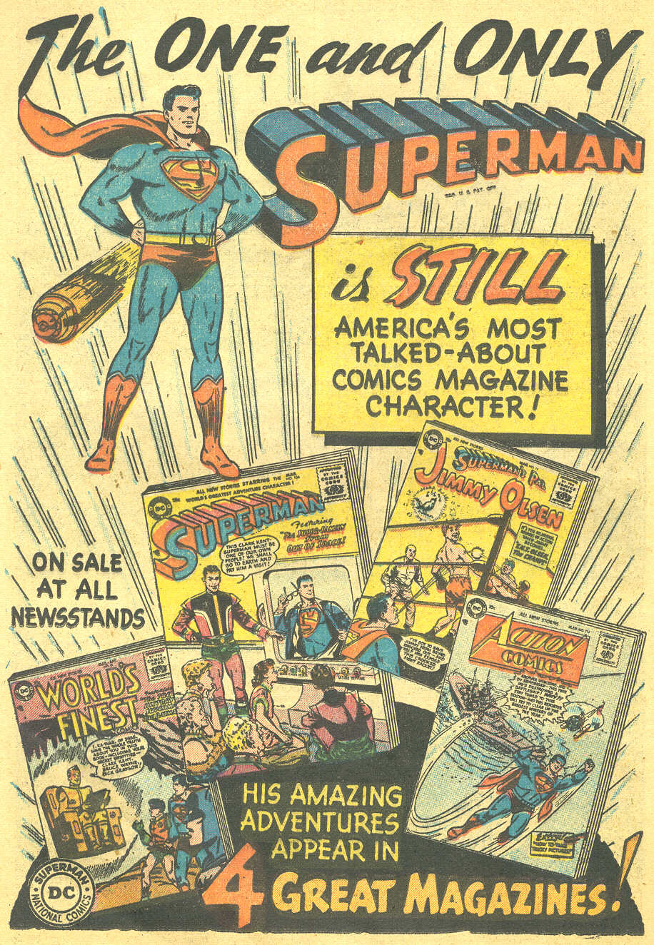 Read online All-Star Western (1951) comic -  Issue #88 - 16