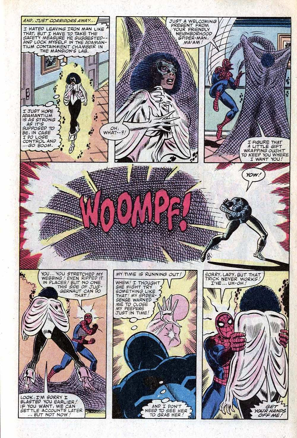 The Amazing Spider-Man (1963) _Annual_16 Page 40