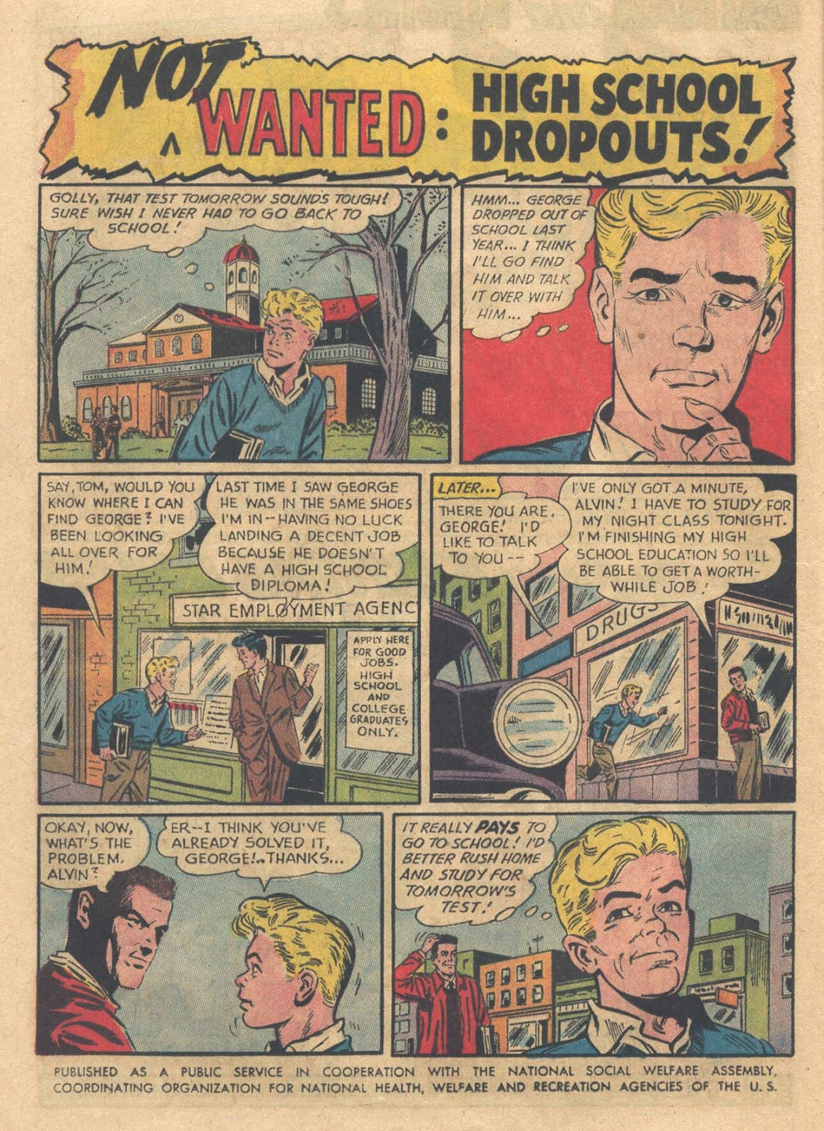 The Adventures of Bob Hope issue 76 - Page 12