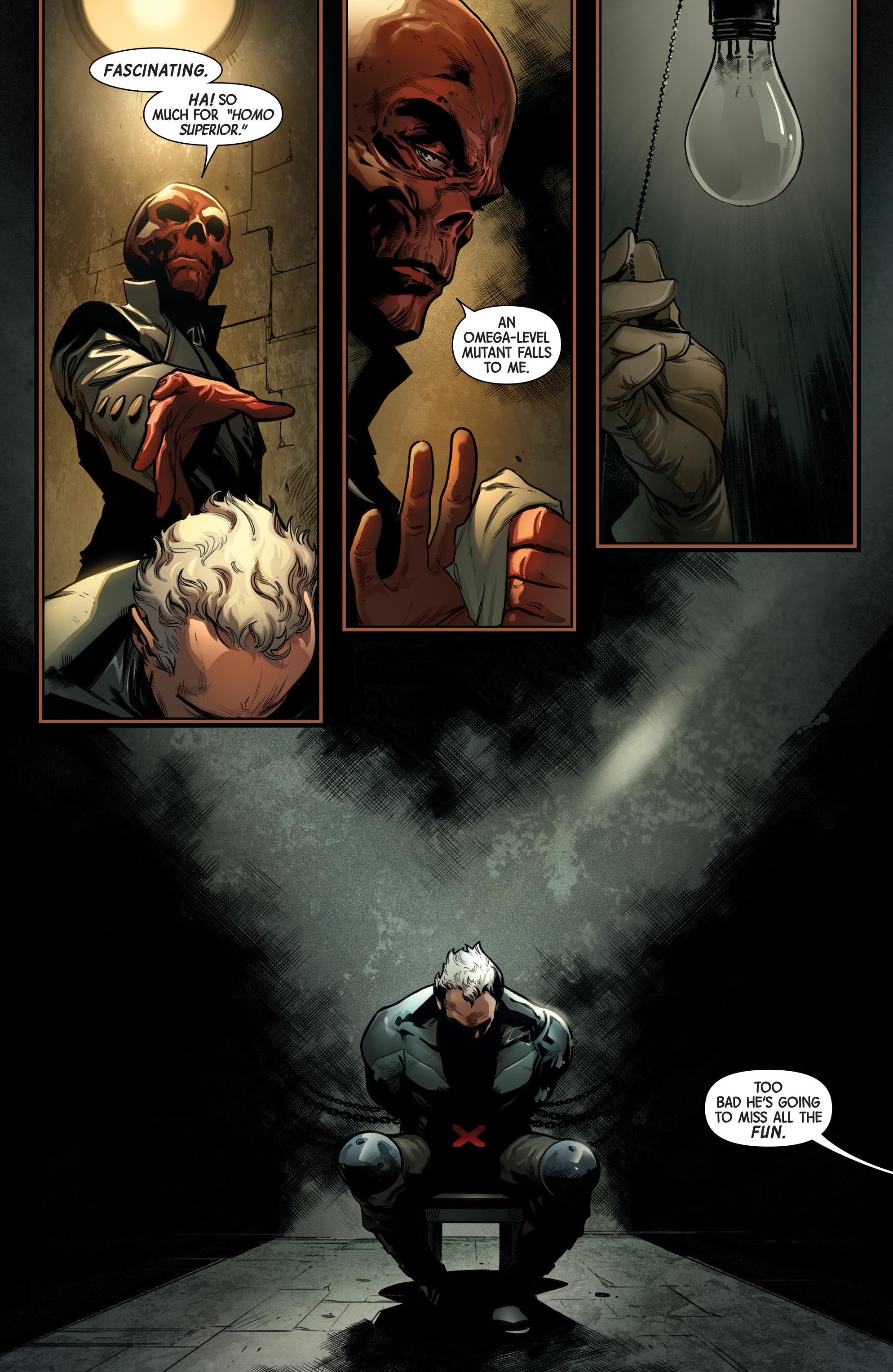 Read online Uncanny Avengers [II] comic -  Issue #19 - 18