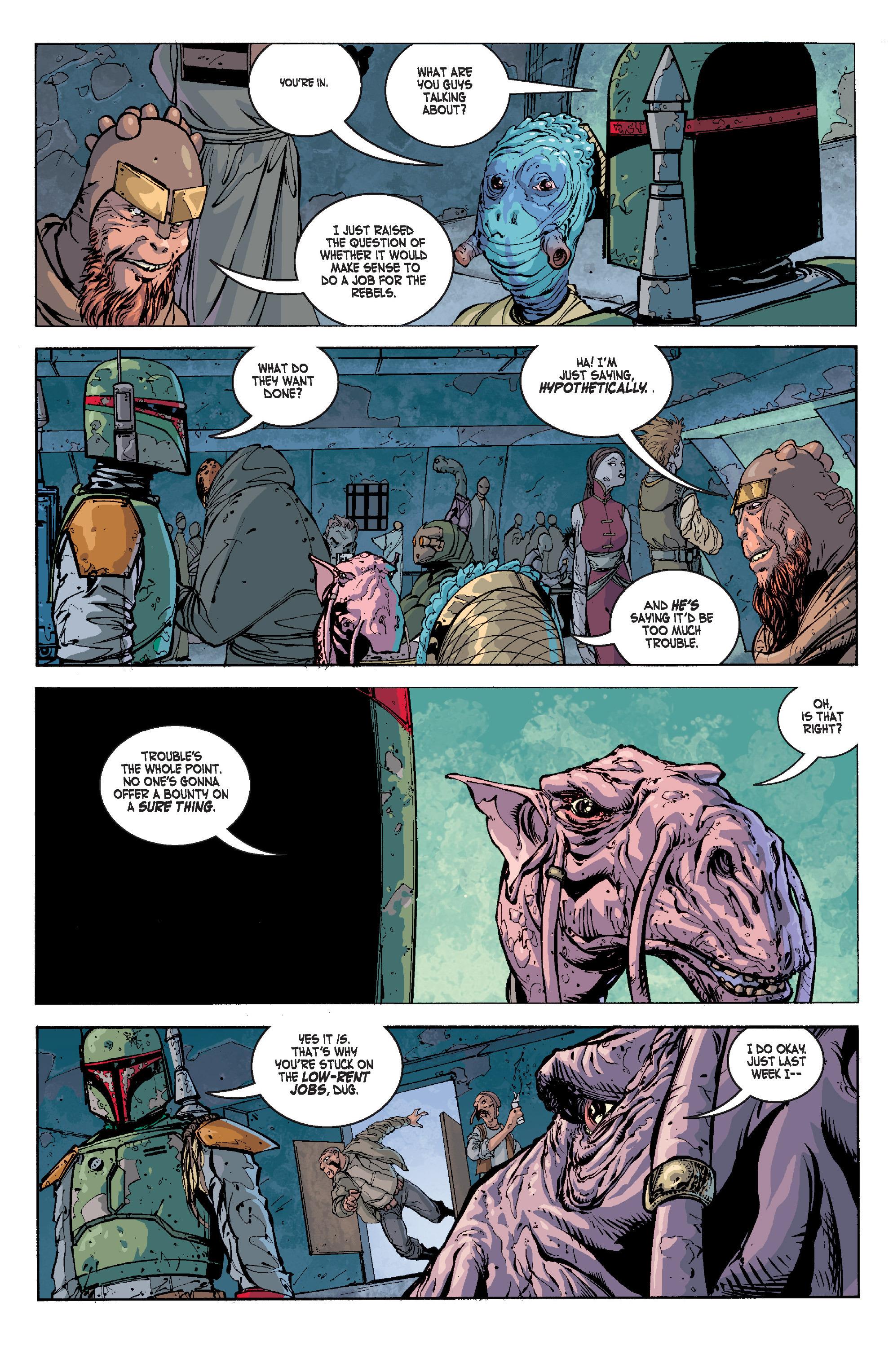 Read online Star Wars Omnibus comic -  Issue # Vol. 17 - 76