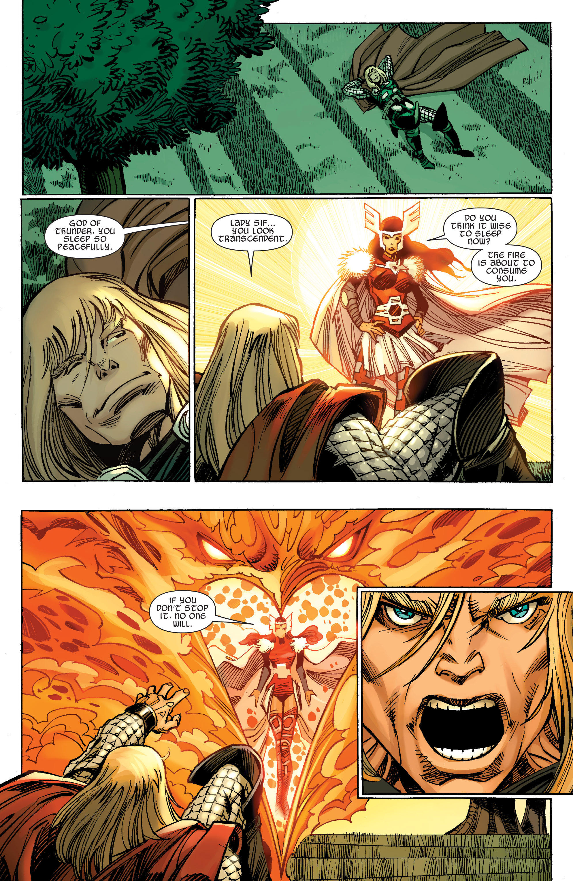 Read online Avengers (2010) comic -  Issue #27 - 3