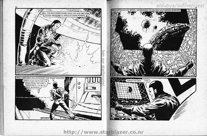 Starblazer issue 59 - Page 15