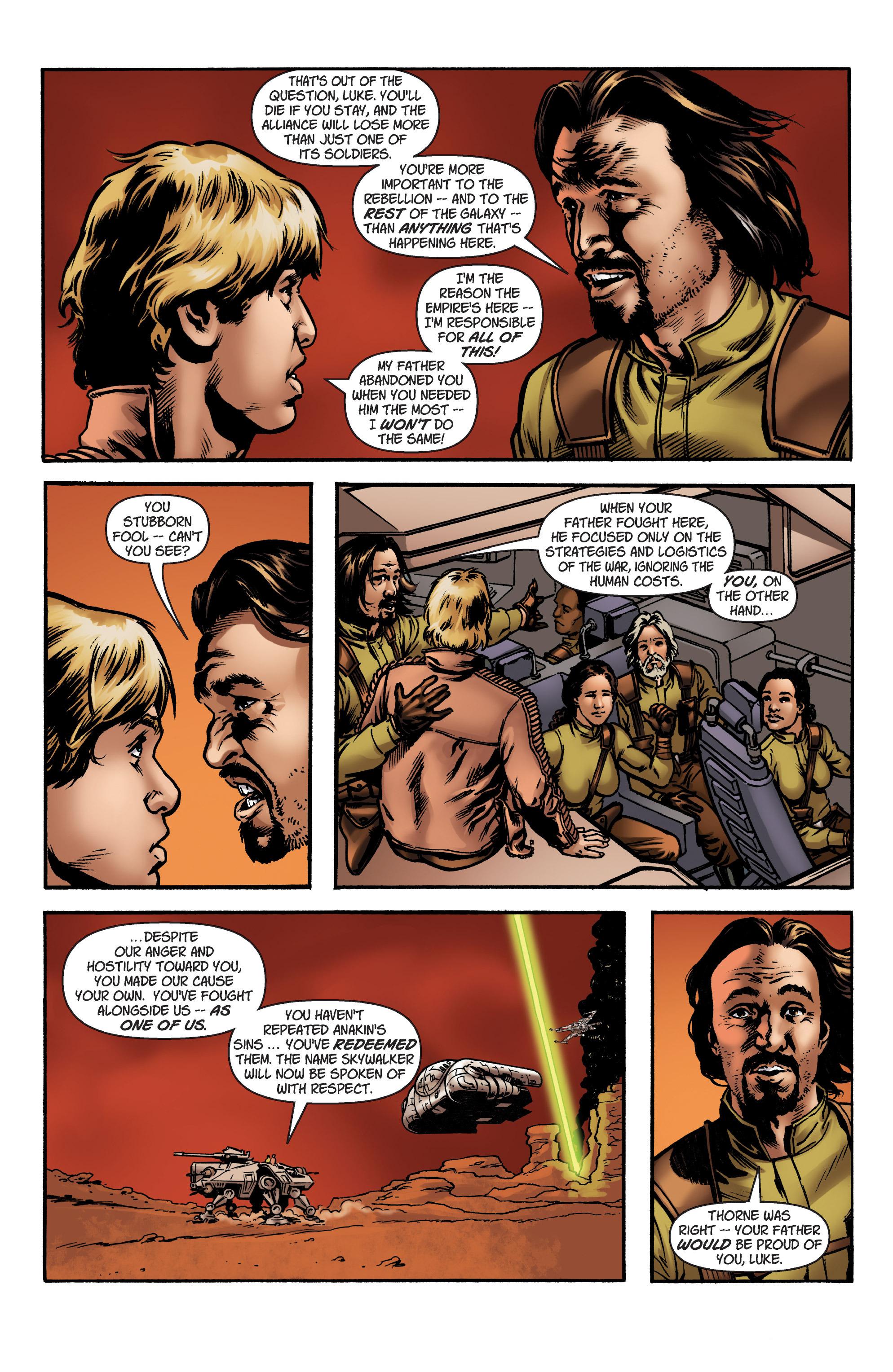 Read online Star Wars Omnibus comic -  Issue # Vol. 20 - 178