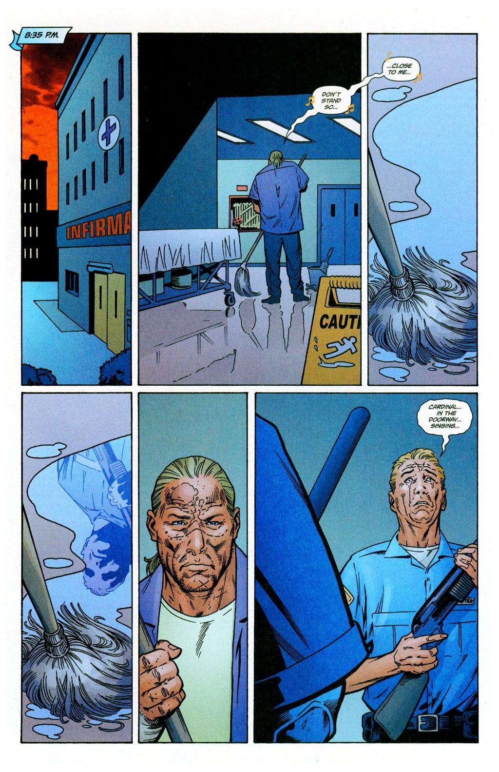 Bloodhound issue 7 - Page 7