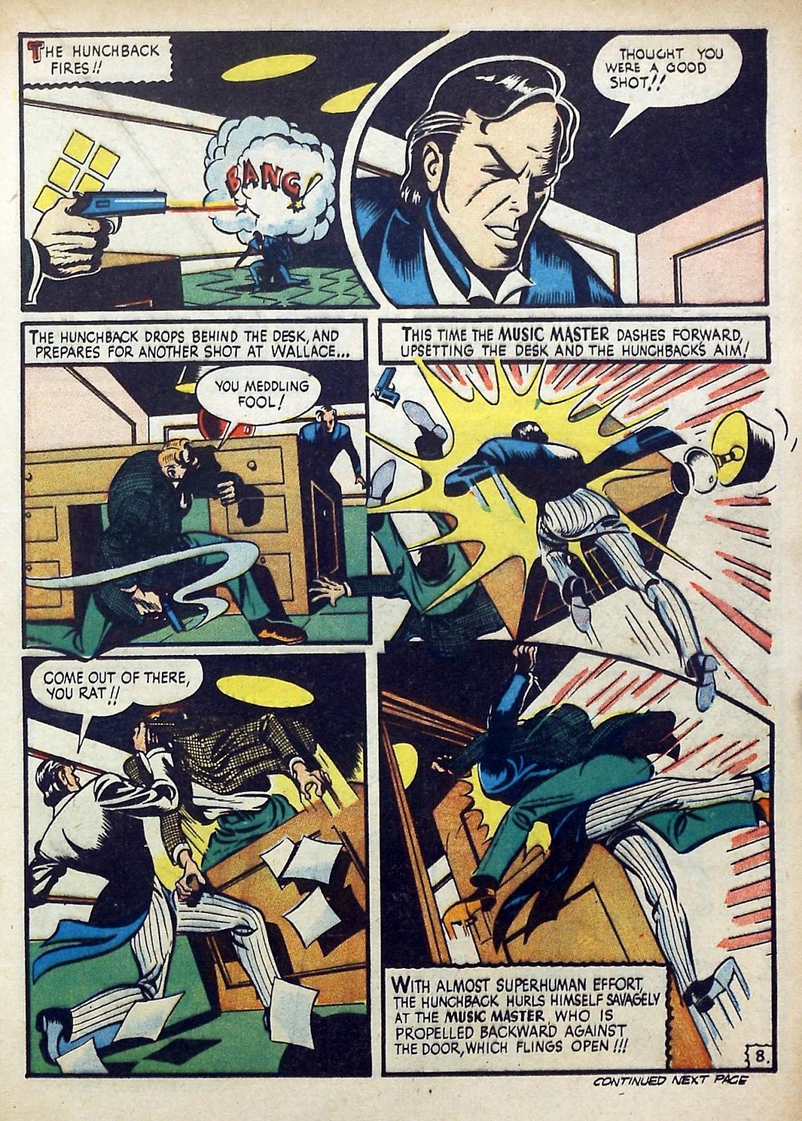 Reglar Fellers Heroic Comics issue 13 - Page 31