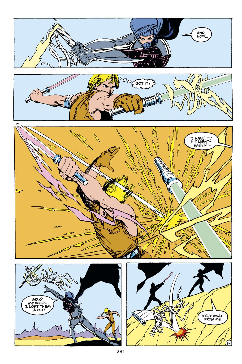 Read online Star Wars Omnibus comic -  Issue # Vol. 21.5 - 13