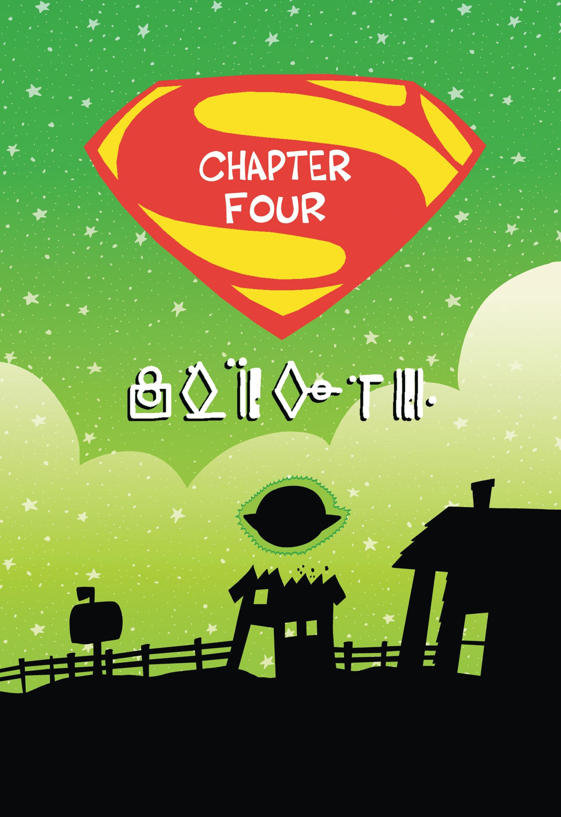 Superman of Smallville #TPB #1 - English 97