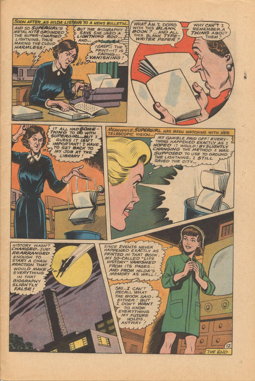 Read online Action Comics (1938) comic -  Issue #371 - 31