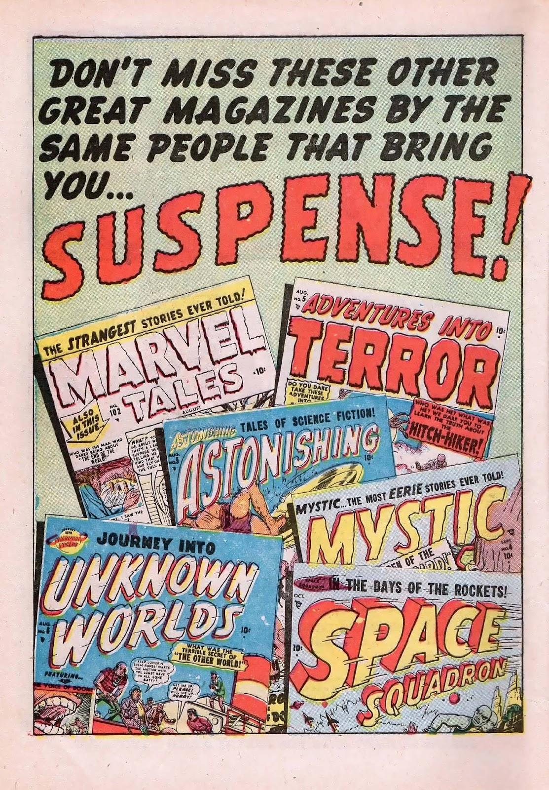 Suspense issue 10 - Page 9