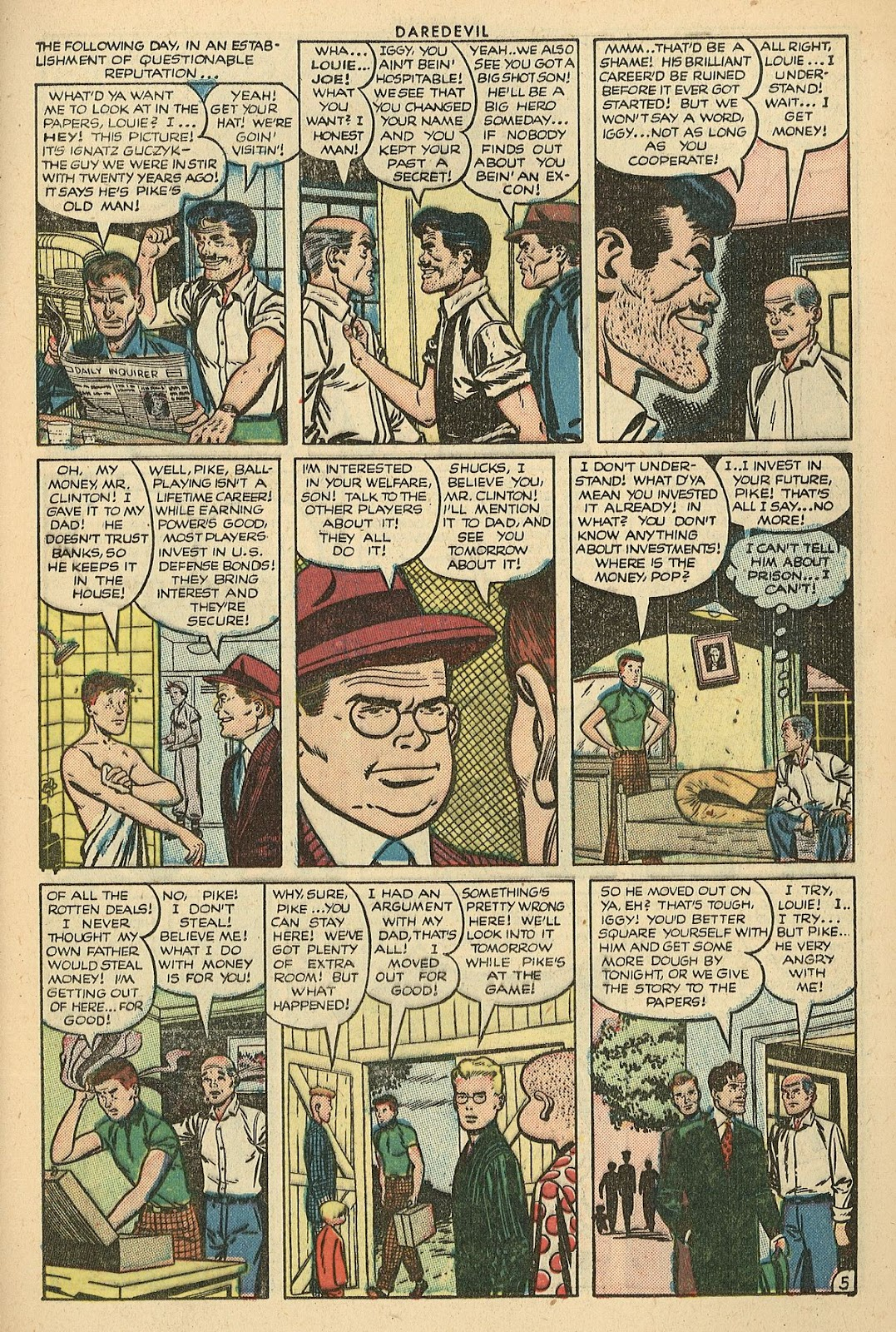 Daredevil (1941) issue 101 - Page 29
