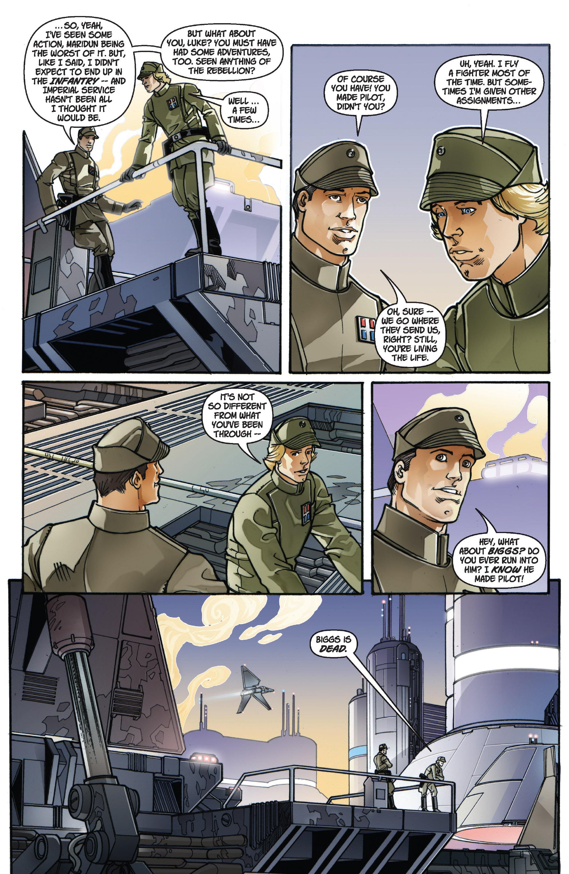 Read online Star Wars Omnibus comic -  Issue # Vol. 22 - 273