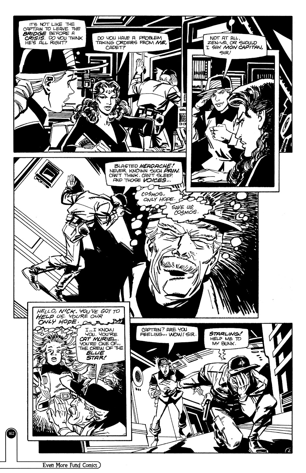 Read online Even More Fund Comics comic -  Issue # TPB (Part 2) - 65