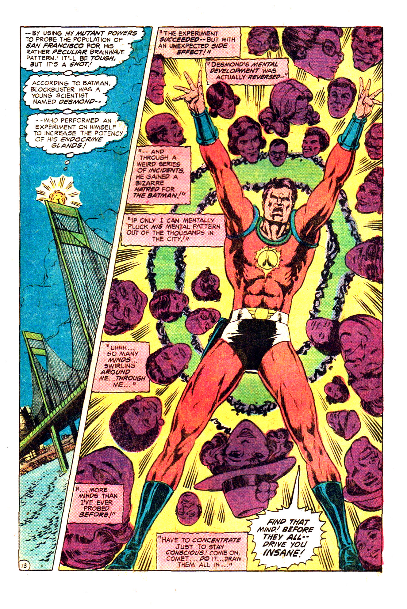 Read online Secret Society of Super-Villains comic -  Issue #12 - 25