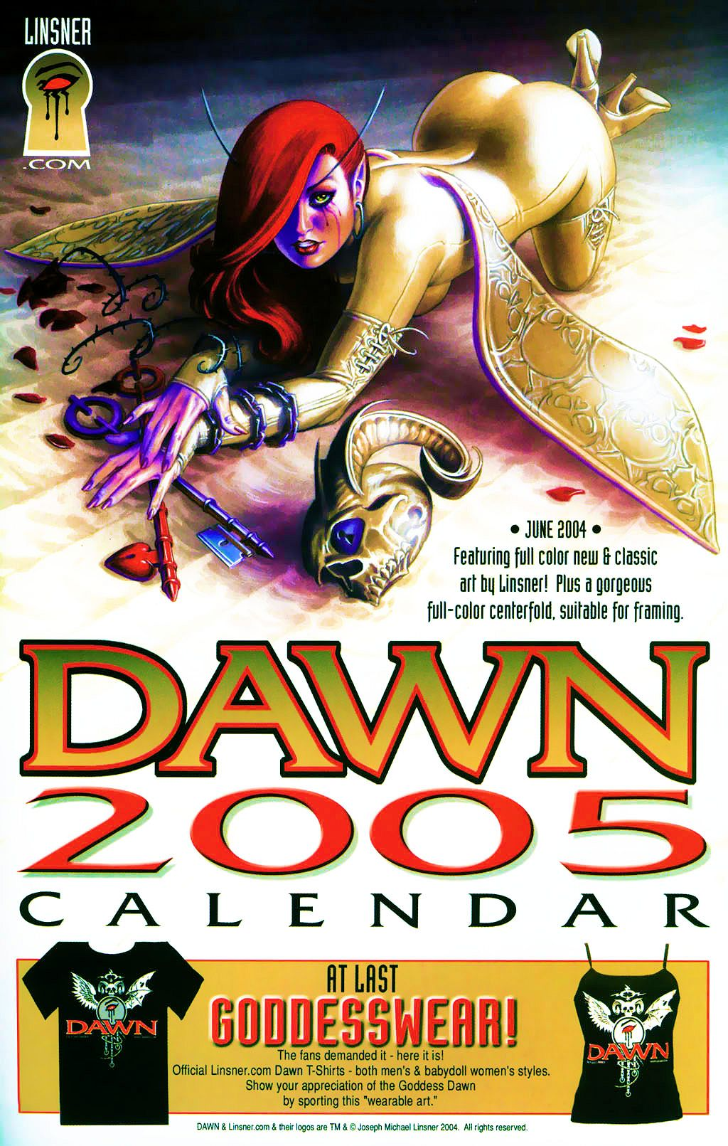 Read online Dawn: Three Tiers comic -  Issue #4 - 28