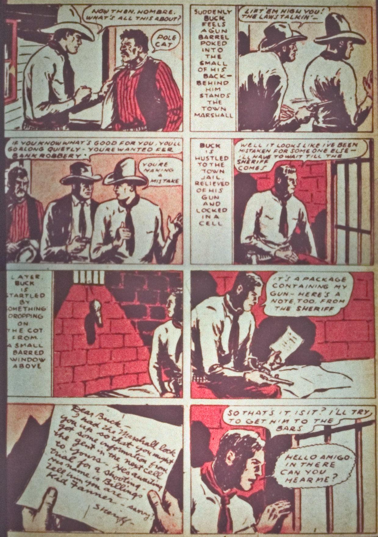 Detective Comics (1937) 28 Page 16
