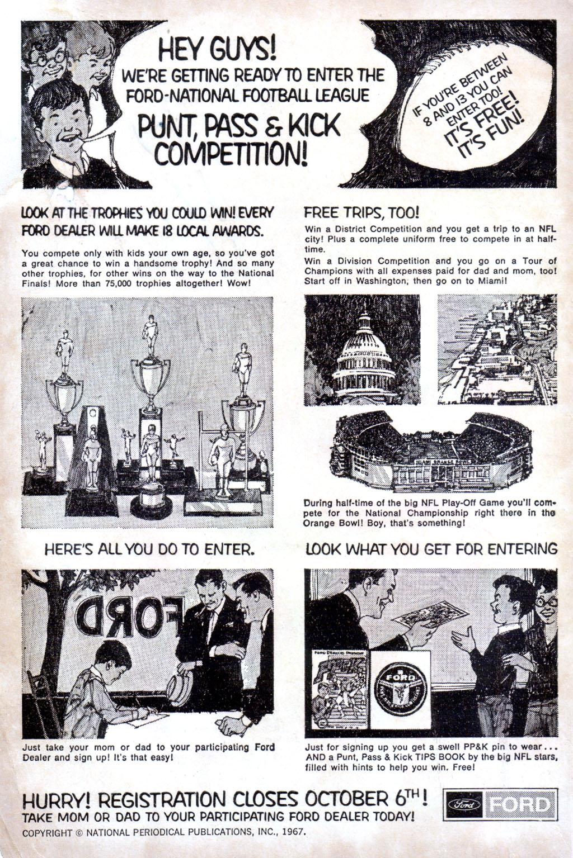 Read online Wonder Woman (1942) comic -  Issue #173 - 2
